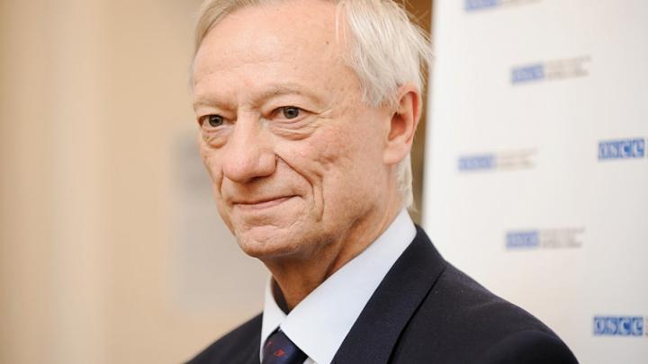 Ambasador OSCE: Cartea Verde pentru regiunea din stânga Nistrului este un pas unilateral
