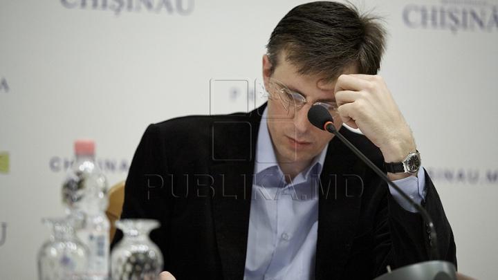 Dorin Chirtoacă, pe cale să descopere o schemă ilegală de acaparare a terenurilor din Chişinău