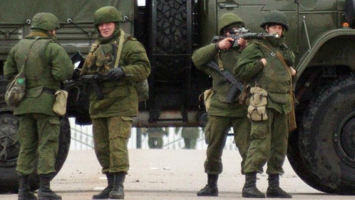 Oficial american: Rusia reprezintă o ameninţare pentru statele din vecinătate