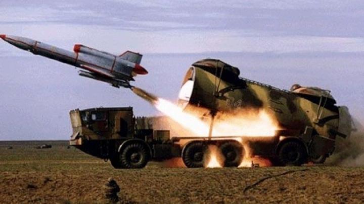 General rus: Rusia a testat peste 200 de noi arme în Siria