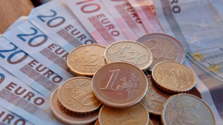 """O nouă monedă din seria """"EURO"""".  Va intra în circulaţie în luna noiembrie"""