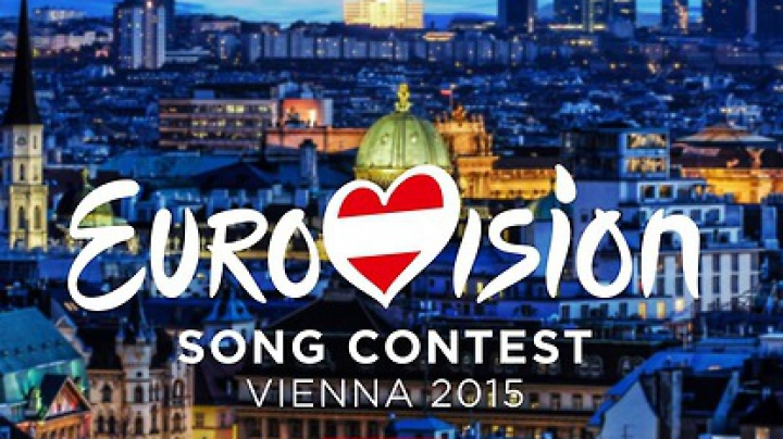 Eduard Romanyuta va reprezenta Republica Moldova la concursul Eurovision 2015