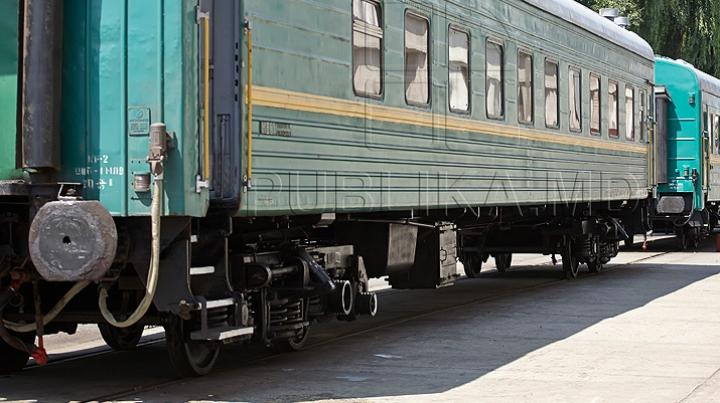 DETALII despre tragedia de pe șoseaua Muncești, unde o femeie a fost strivită de tren. Ce spune Poliția