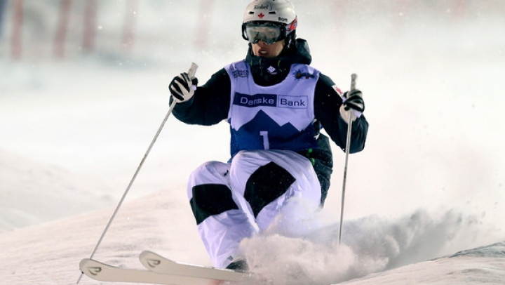 Record în Cupa Mondială de schi freestyle. Mikael Kingsbury a devenit sportivul cu cele mai multe victorii