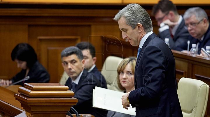 Cele mai MEMORABILE momente din cadrul ședinței Legislativului (FOTOREPORT)