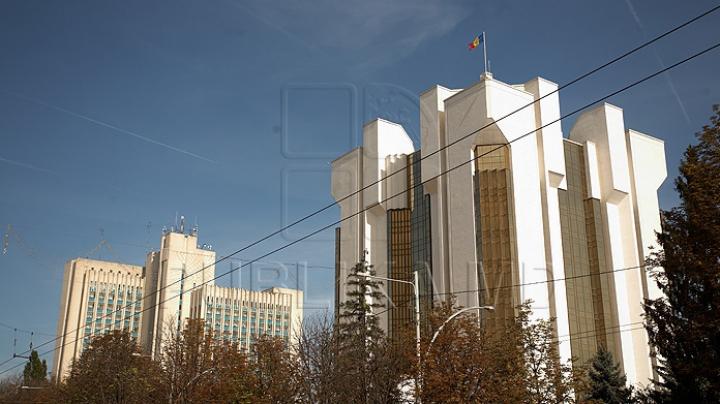 Fracţiunile parlamentare s-au întâlnit cu șeful statului. Timofti a discutat și cu Gaburici