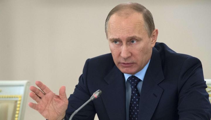 Putin, despre criza din Ucraina şi învingătorii Războiului Rece