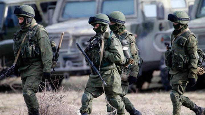 NOI CONDIŢII pentru încetarea conflictului din Ucraina. Ce solicită separatiştii proruşi