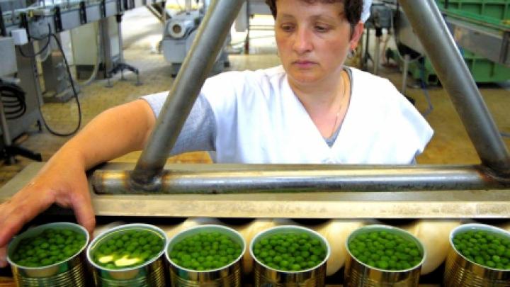 Evgheni Şevciuk a majorat TAXELE la importul unor produse în stânga Nistrului