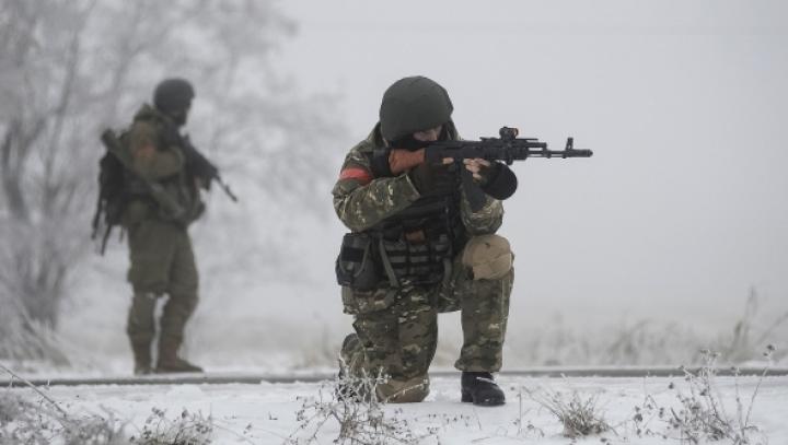 Luptele se intensifică în estul Ucrainei: Bilanţul morţilor în ultimele 24 de ore
