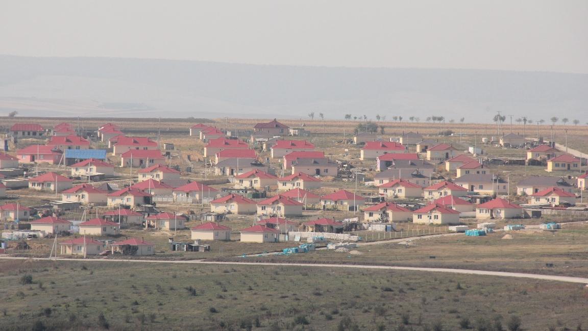 O nouă viaţă la Cotul Morii! Cum se trăieşte în satul nou şi ce a mai rămas  din cel vechi (VIDEO) | PUBLIKA .MD - AICI SUNT ȘTIRILE