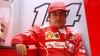 Logodnica lui Fernando Alonso anunţă care este starea de sănătatea a pilotului