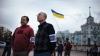 DECIS: Observatori internaţionali vor fi trimişi în 10 puncte fierbinţi din estul Ucrainei