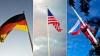 SUA și Germania bat la uşa Moscovei. Se cere a fi respectat Acordul de la Minsk