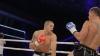 """(VIDEO) """"Mi-am îndeplinit visul!"""" Luptătorul K-1 Pavel Voronin, întâmpinat în țară ca un EROU"""