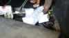 INGENIOZITATE fără margini! UNDE au ascuns ţigările de contrabandă doi şoferi moldoveni (FOTO)