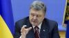 Petro Poroşenko: În estul Ucrainei se observă o detensionare progresivă a situației