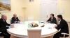 Chiril Gaburici a discutat cu ambasadorul SUA în Moldova. ASIGURAREA făcută de James Pettit