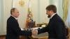 Revista presei, despre Andrei Lugovoi şi Ramzan Kadîrov. Au fost decoraţi de Vladimir Putin
