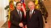 Nicolae Timofti s-a întâlnit cu secretarul adjunct de stat al SUA. Ce au discutat oficialii
