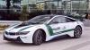 Poliţia din Dubai achiziţionează un nou supercar! Este un hibrid de top al constructorului bavarez (VIDEO)