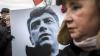 Boris Nemțov, decorat postmortem cu una dintre cele mai înalte distincții ale Ucrainei