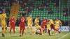 Mai mulţi jucători ofensivi! Moldova și-a anunţat lotul lărgit pentru partida cu Suedia