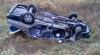 ALERTĂ la Edineţ şi Soroca. Două persoane AU MURIT în urma a două accidente rutiere GRAVE