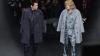 Show la Săptămâna Modei de la Paris! Doi actori CELEBRI au defilat pe podium