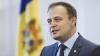 Andrian Candu, la întrevederea cu omologul său letonian: Vom accelera modernizarea Moldovei