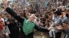 Afganistanul a sărbătorit venirea Anului Nou după calendarul iranian