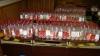 INCREDIBIL. Un bărbat din Stăuceni nu a putut prezenta poliţiei acte pentru 200 de litri de alcool