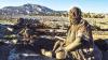 Povestea lui a făcut înconjurul lumii! Omul care nu s-a spălat de jumătate de secol (FOTO)