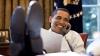 """Cum comentează Obama postările răutăcioase la adresa sa. """"Asta este chiar bună"""""""