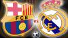 Barcelona şi Real Madrid vor juca în această seară pe Camp Nou