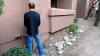 GENIAL: Ce soluţie au găsit germanii pentru cei care urinează în public, pe pereţi (VIDEO)