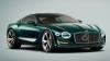 Bentley EXP 10 Speed 6 Concept – viziunea unui viitor model sportiv (FOTO)