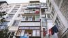 SUICID în Capitală. Un bărbat s-a aruncat în gol de la etajul şase
