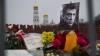 Noi detalii în cazul UCIDERII lui Nemţov. Anunţul Serviciului de Securitate de la Moscova
