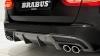 Mercedes-Benz C-Class Break a primit un aspect mai agresiv de la Brabus (FOTO)