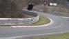 """Accident FATAL! Momentul în care un Nissan GT-R """"decolează"""" pe circuitul de la Nurburgring (VIDEO)"""