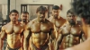 Nu te vei abţine de râs! Vezi scenele unui film cu bodybuilderi, creat la Bollywood (VIDEO)