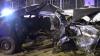 Accident GROAZNIC la Botanica. Un bărbat a murit fiind spulberat într-o intersecţie (VIDEO)