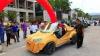 Primul automobil de lux, construit la imprimantă 3D, a fost realizat într-un timp record (VIDEO)