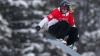 Final de sezon şi în Cupa Mondială de snowboard cross
