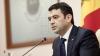 Dosar penal pentru falsificarea diplomei premierului Chiril Gaburici