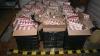 Zeci de bănuiţi de contrabandă cu ţigări din Republica Moldova au fost reţinuţi la Galaţi