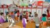 Gripa persistă la sudul Moldovei. Mai multe grădiniţe rămân închise