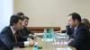 Vicepremierul Victor Osipov: Comerţul cu UE este o prioritate pentru Tiraspol