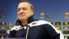 Dick Advocaat a fost angajat să antreneze gruparea engleză Sunderland